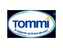 Tommi Margarine Logo