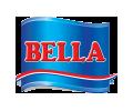 Bella Products Logo - Pastry, Fillo Pastry, Banitsa, Bites, Margarines