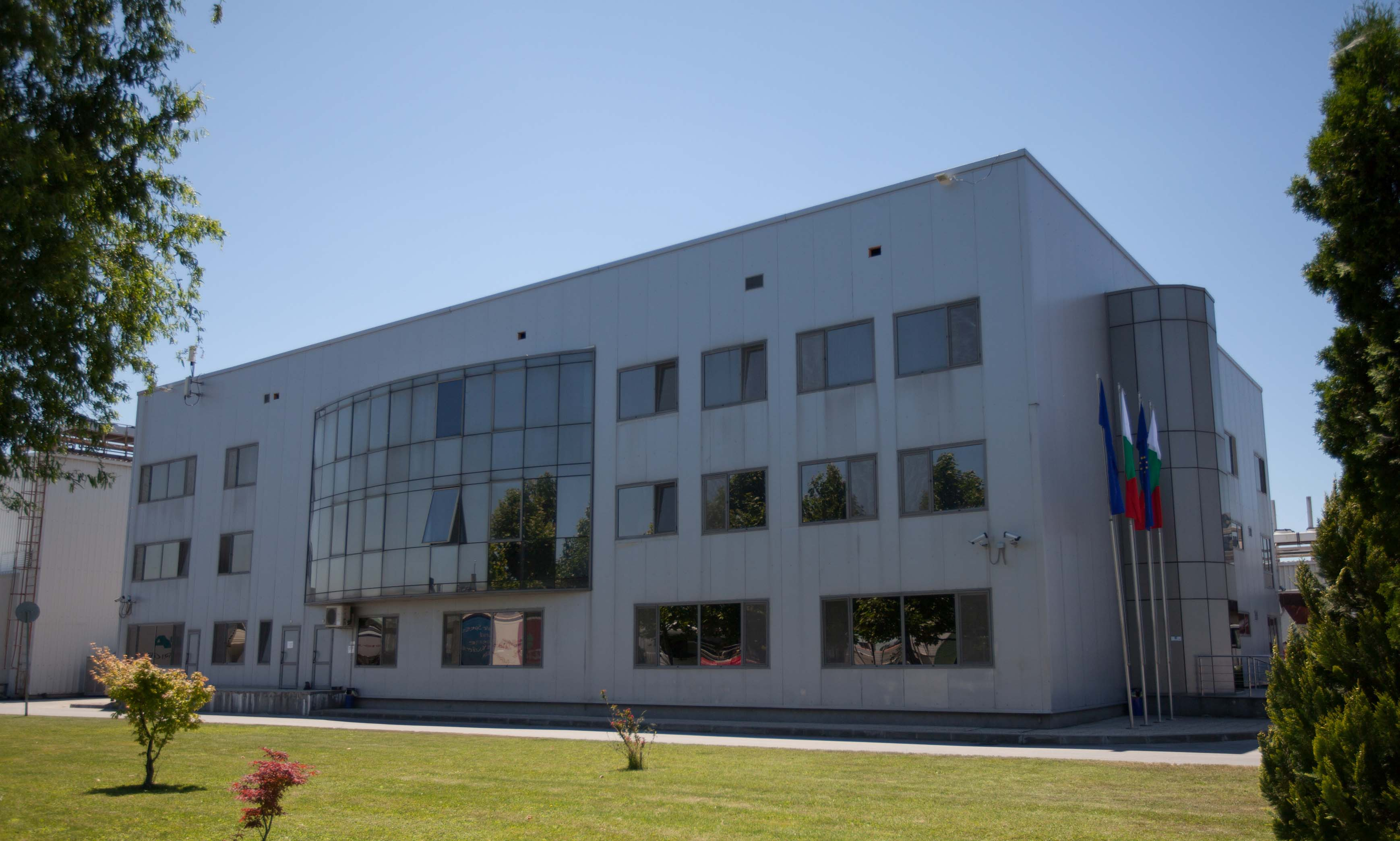 Bella Food Processing Plant