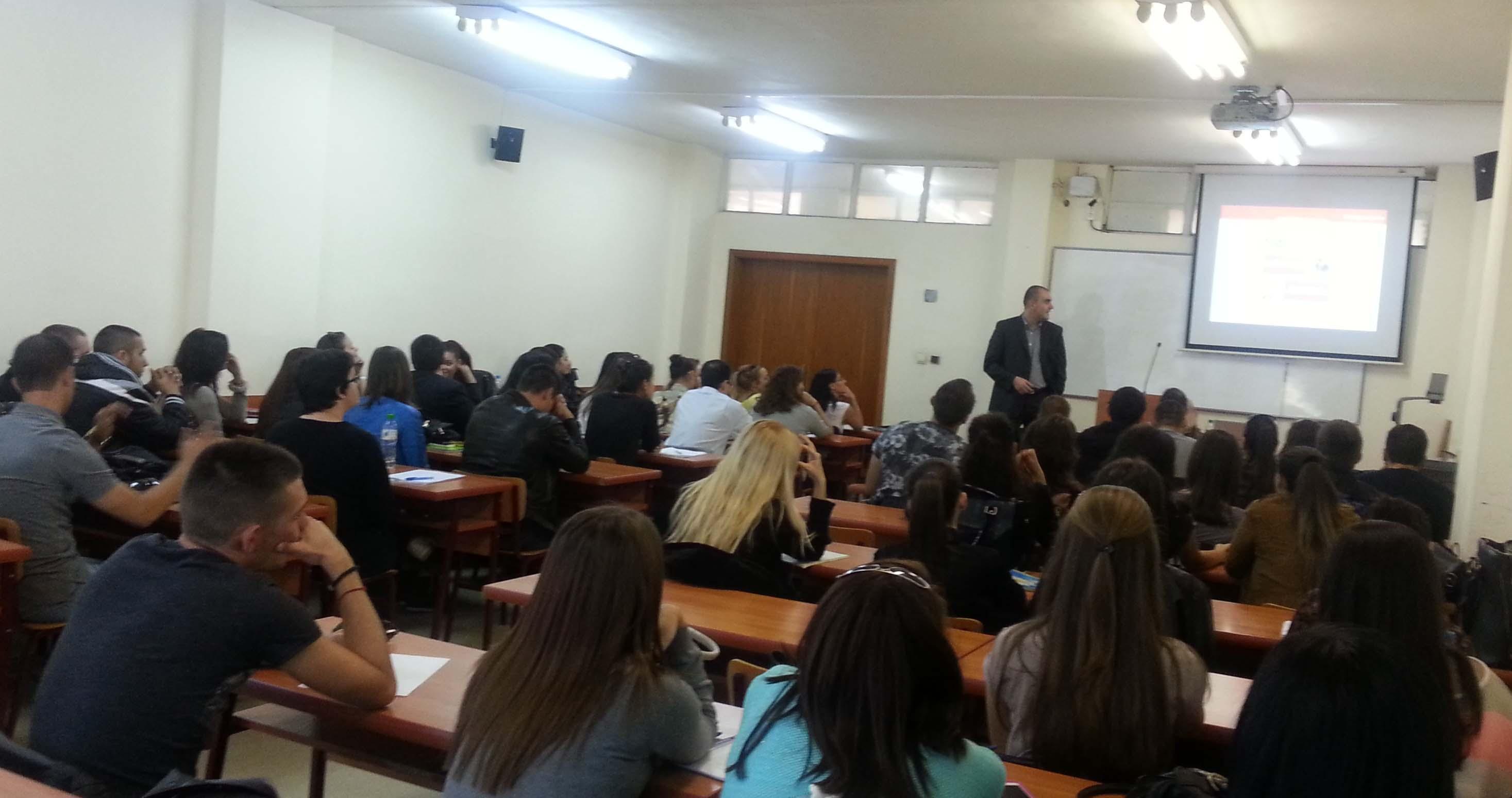 Bella Academy External Training