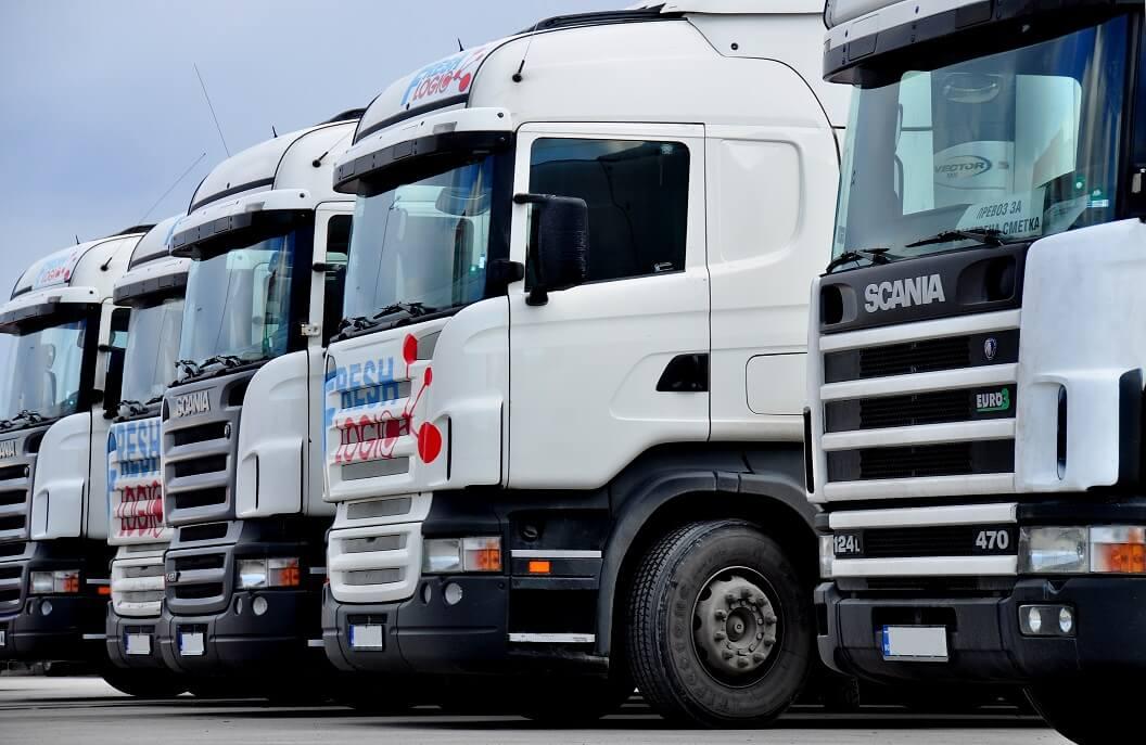 Bella Trucks