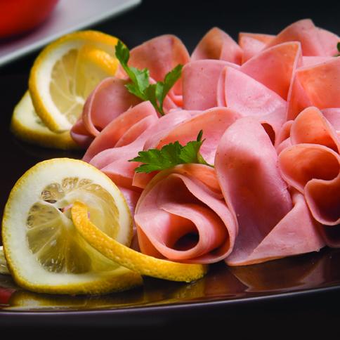 Bella Food Holding Ham