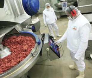 Bella Meat Processing Plant - Mince Meat