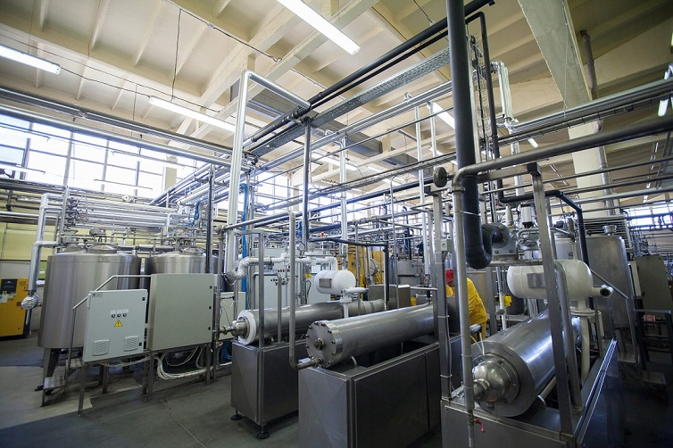 Bella Processing Plant - Margarine, Butter, Oils, Spreads