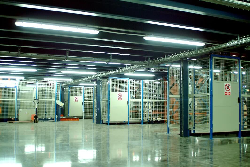 Warehouse Bella Bulgaria