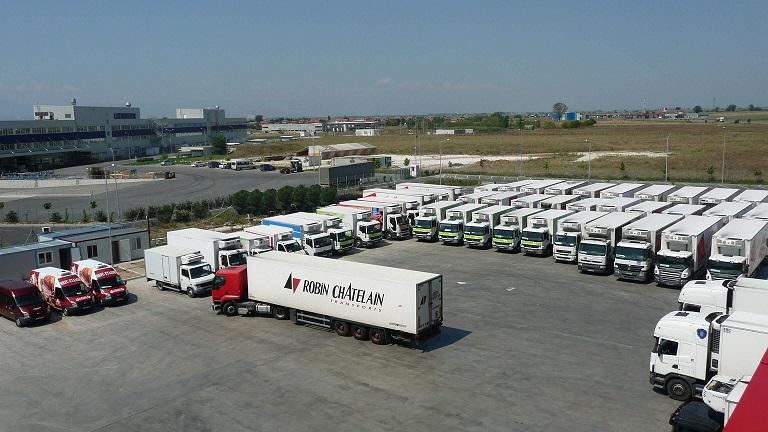 Bella Kamioni / Bella Trucks